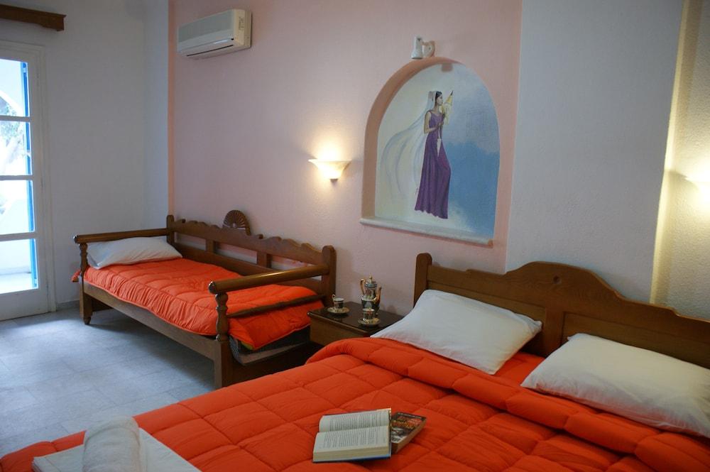 마이크스 스튜디오(Mike's Studios) Hotel Image 37 - Guestroom
