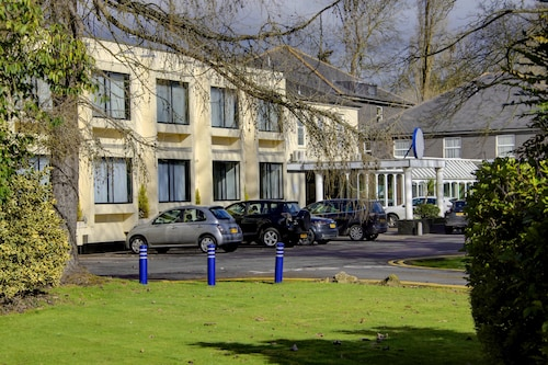 Best Western Ipswich Hotel, Suffolk
