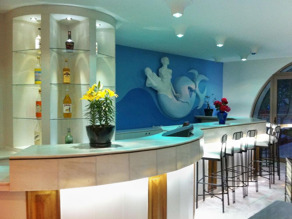 코스 베이 호텔(Kos Bay Hotel) Hotel Image 43 - Hotel Bar