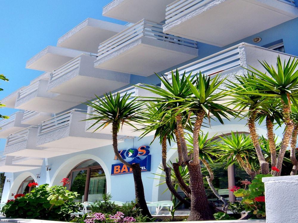 코스 베이 호텔(Kos Bay Hotel) Hotel Image 51 - Hotel Front