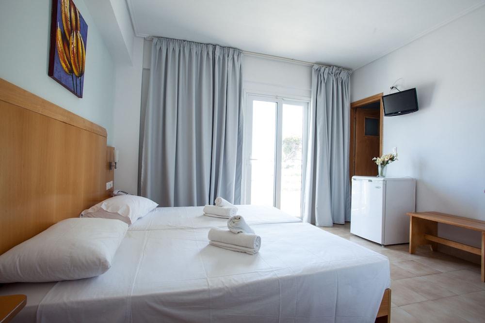 코스 베이 호텔(Kos Bay Hotel) Hotel Image 11 - Guestroom