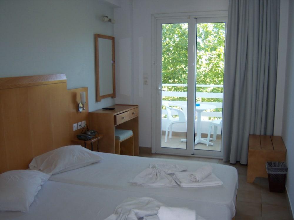 코스 베이 호텔(Kos Bay Hotel) Hotel Image 29 - Guestroom View