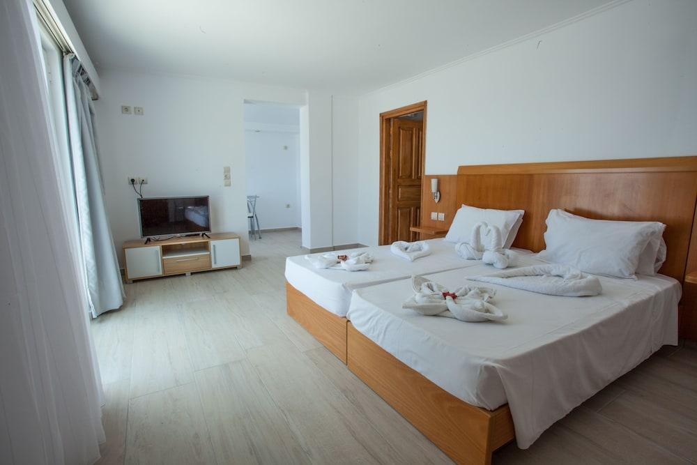 코스 베이 호텔(Kos Bay Hotel) Hotel Image 14 - Guestroom