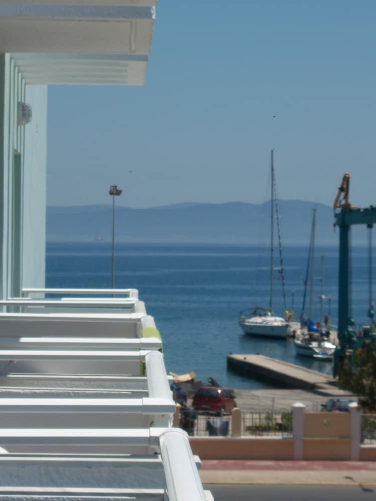 코스 베이 호텔(Kos Bay Hotel) Hotel Image 62 - Beach/Ocean View