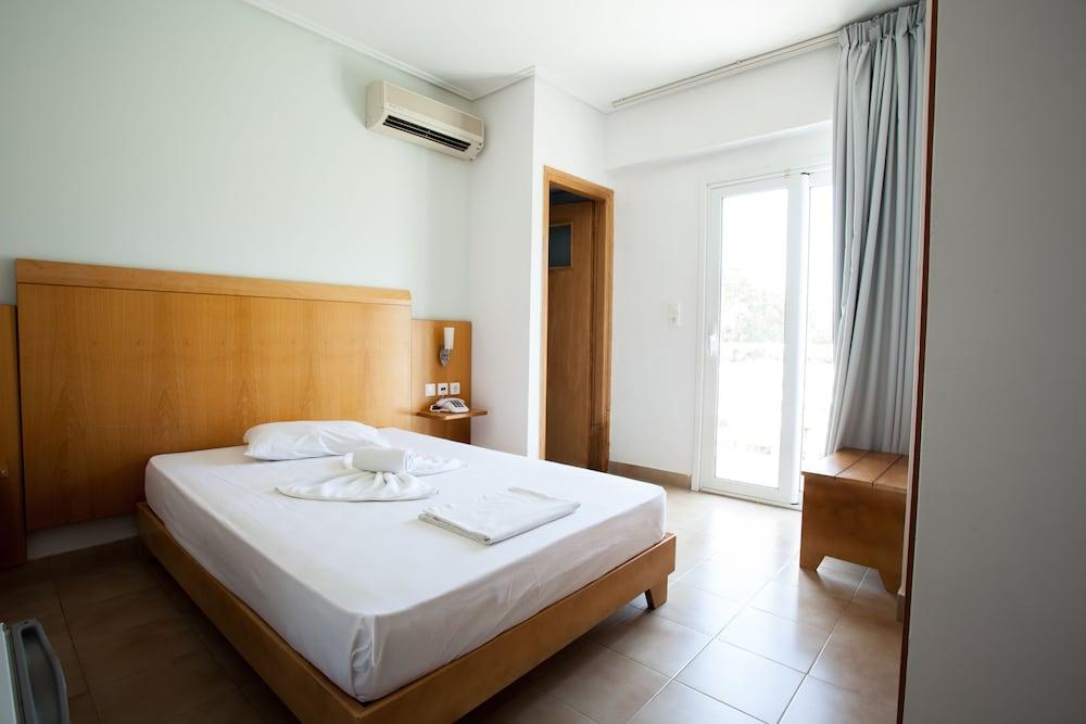 코스 베이 호텔(Kos Bay Hotel) Hotel Image 9 - Guestroom