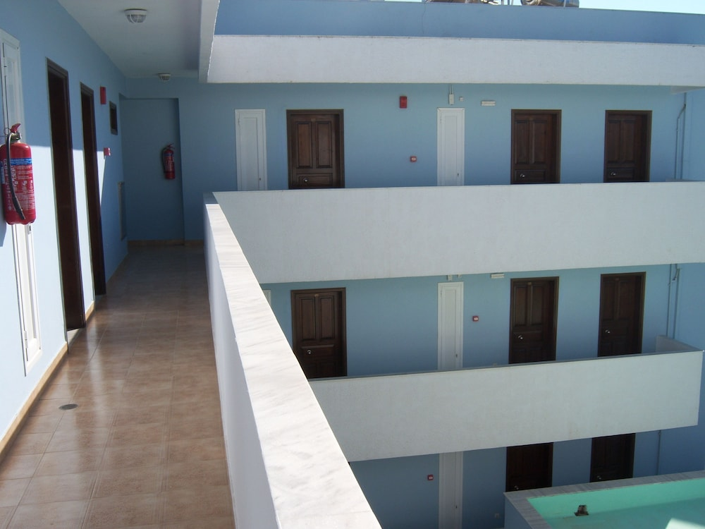 코스 베이 호텔(Kos Bay Hotel) Hotel Image 60 - Exterior detail
