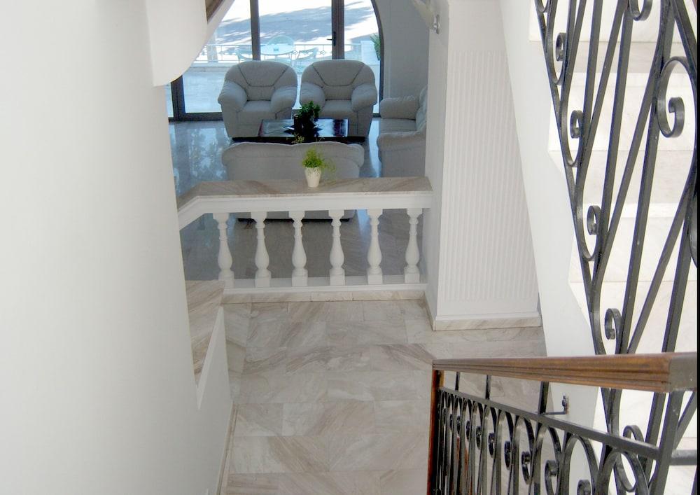 코스 베이 호텔(Kos Bay Hotel) Hotel Image 49 - Staircase