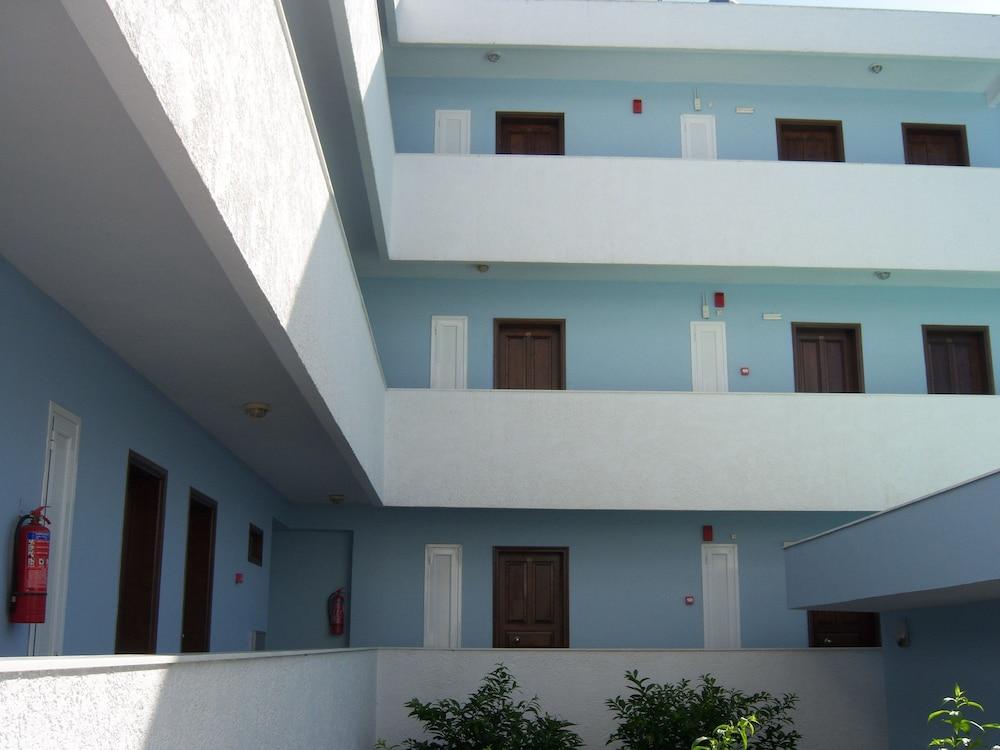 코스 베이 호텔(Kos Bay Hotel) Hotel Image 61 - Exterior