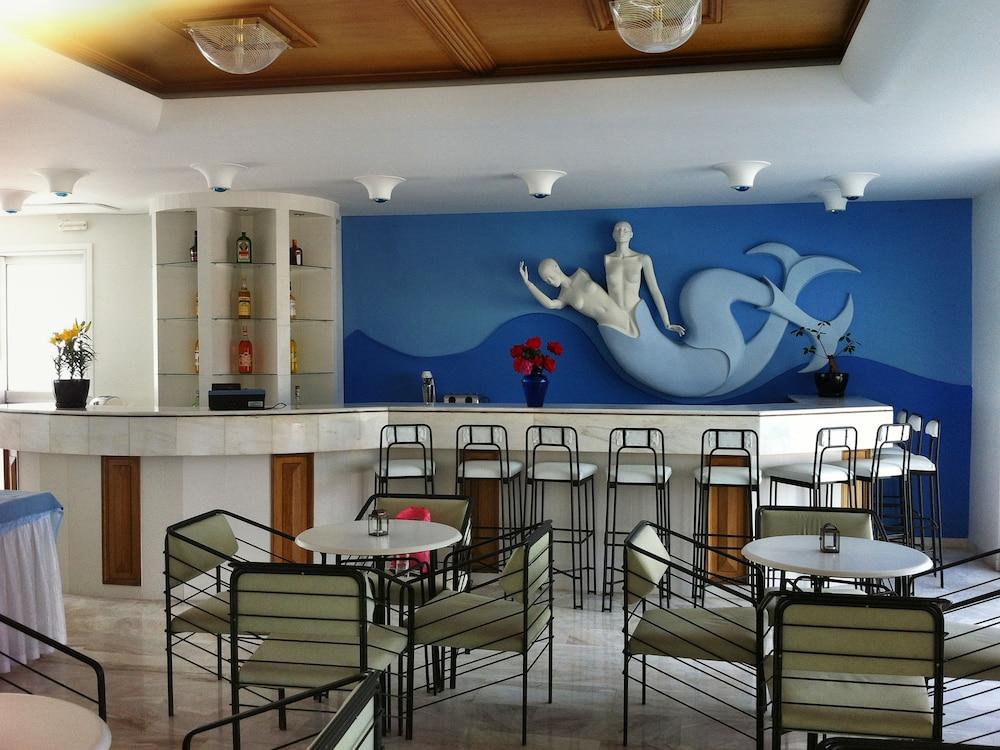 코스 베이 호텔(Kos Bay Hotel) Hotel Image 42 - Hotel Bar