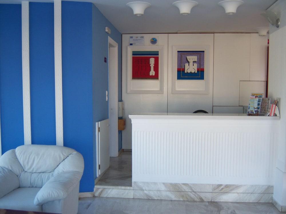 코스 베이 호텔(Kos Bay Hotel) Hotel Image 32 - Reception