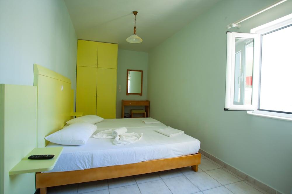 코스 베이 호텔(Kos Bay Hotel) Hotel Image 15 - Guestroom