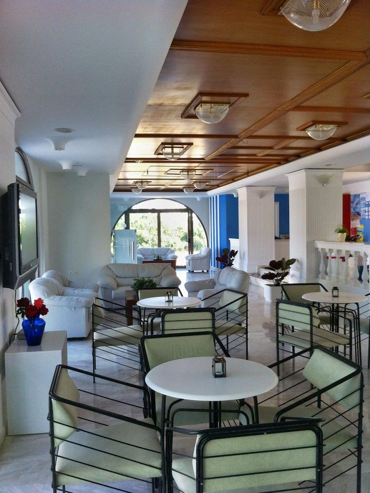 코스 베이 호텔(Kos Bay Hotel) Hotel Image 38 - Dining