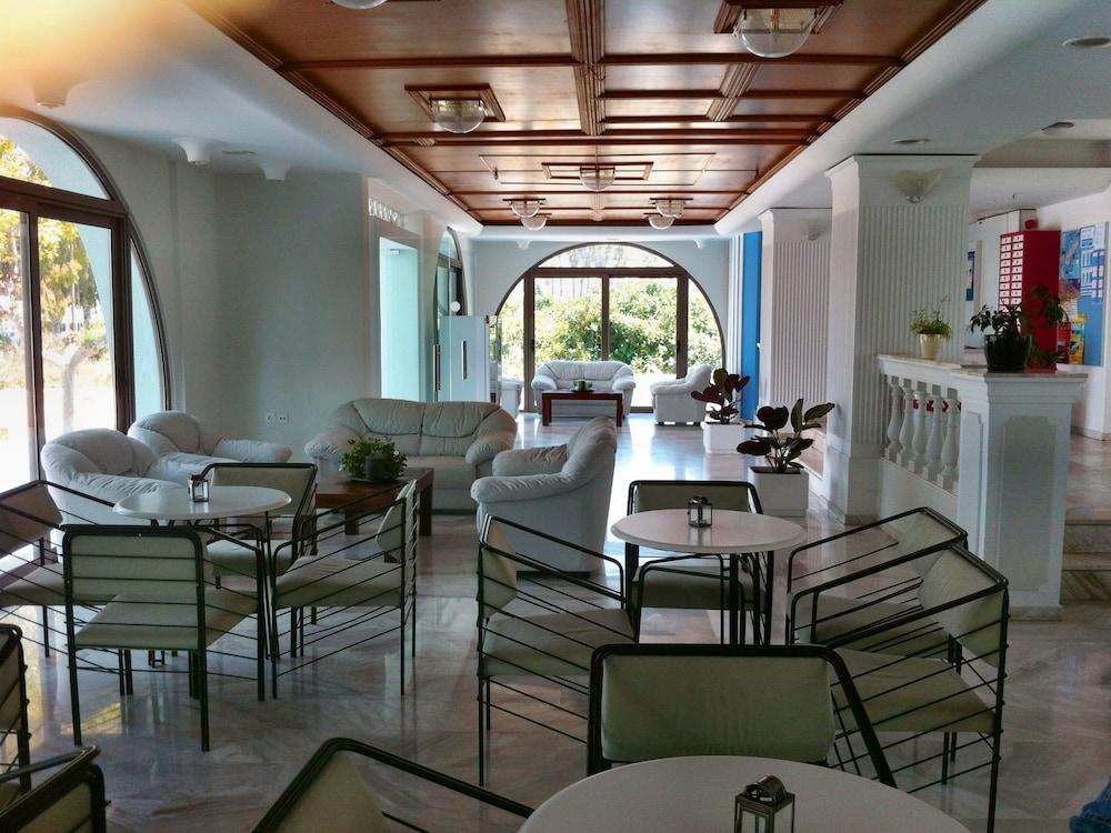 코스 베이 호텔(Kos Bay Hotel) Hotel Image 37 - Dining
