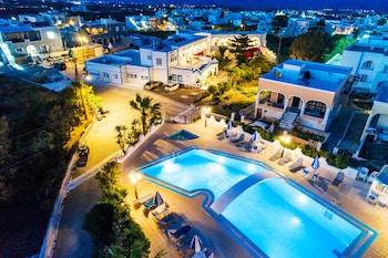 Hotel - Hotel Lodos