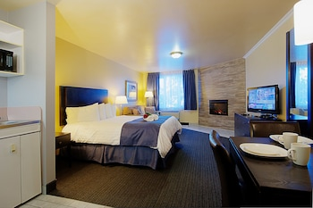 Hotel - Hotel Vacances Tremblant