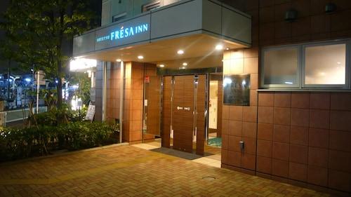 . Sotetsu Fresa Inn Kamakura-Ofuna kasamaguchi