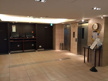 Sotetsu Fresa Inn Fujisawa Shonandai - Lobby  - #0