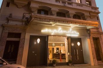 Hotel - Esplendor by Wyndham Montevideo Cervantes