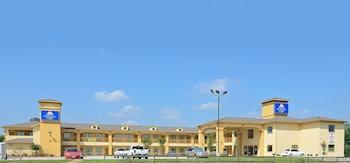 Hotel - Americas Best Value Inn & Suites Tomball