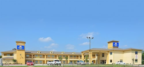 __{offers.Best_flights}__ Americas Best Value Inn & Suites Tomball