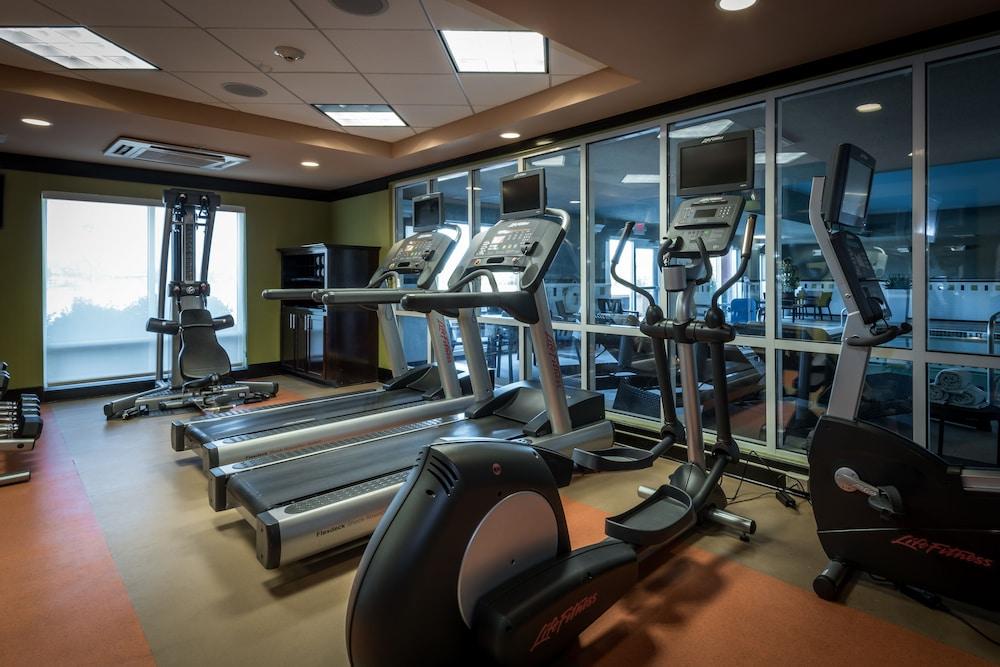 페어필드 인 & 스위트 바이 메리어트 투펠로(Fairfield Inn & Suites by Marriott Tupelo) Hotel Image 16 - Fitness Facility