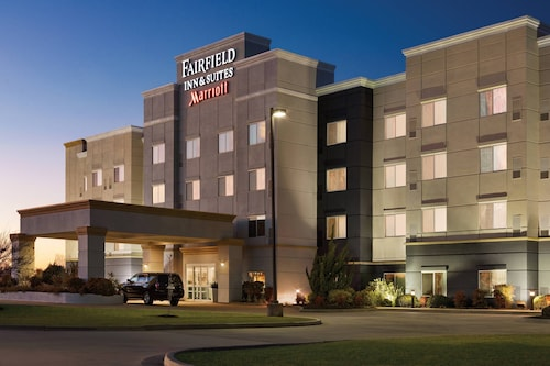 . Fairfield Inn & Suites by Marriott Tupelo