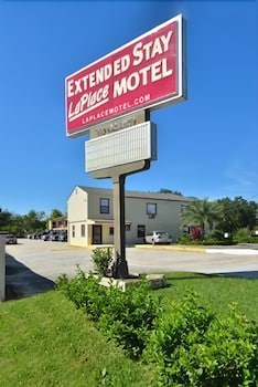Hotel - LaPlace Motel