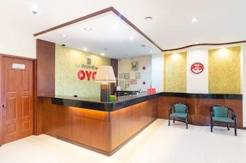 OYO 187 ザ マクスウェル ホテル