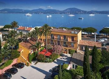 Hotel - La Bastide du Port