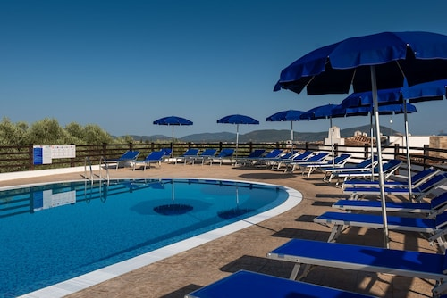 . Vista Blu Resort