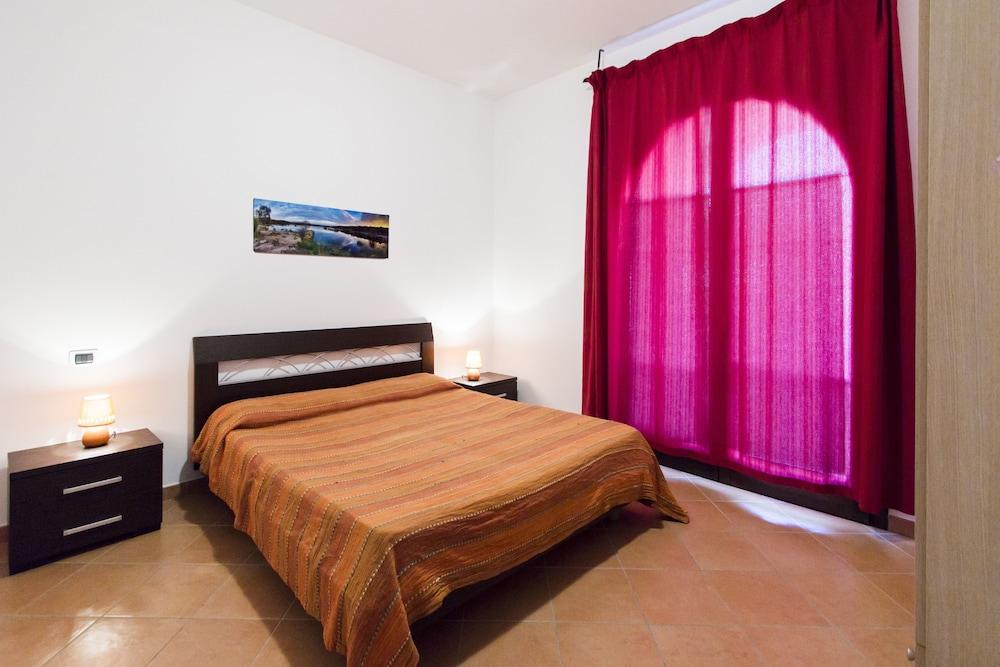 비스타 블루 리조트(Vista Blu Resort) Hotel Image 35 - Guestroom