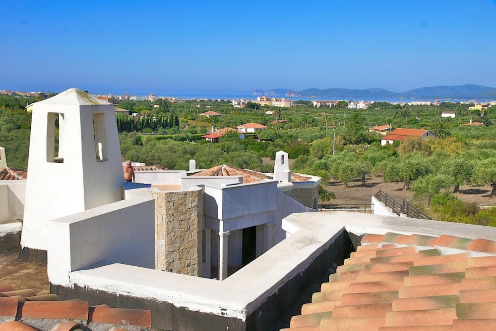 비스타 블루 리조트(Vista Blu Resort) Hotel Image 32 - View from Hotel