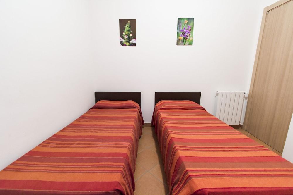 비스타 블루 리조트(Vista Blu Resort) Hotel Image 38 - Guestroom