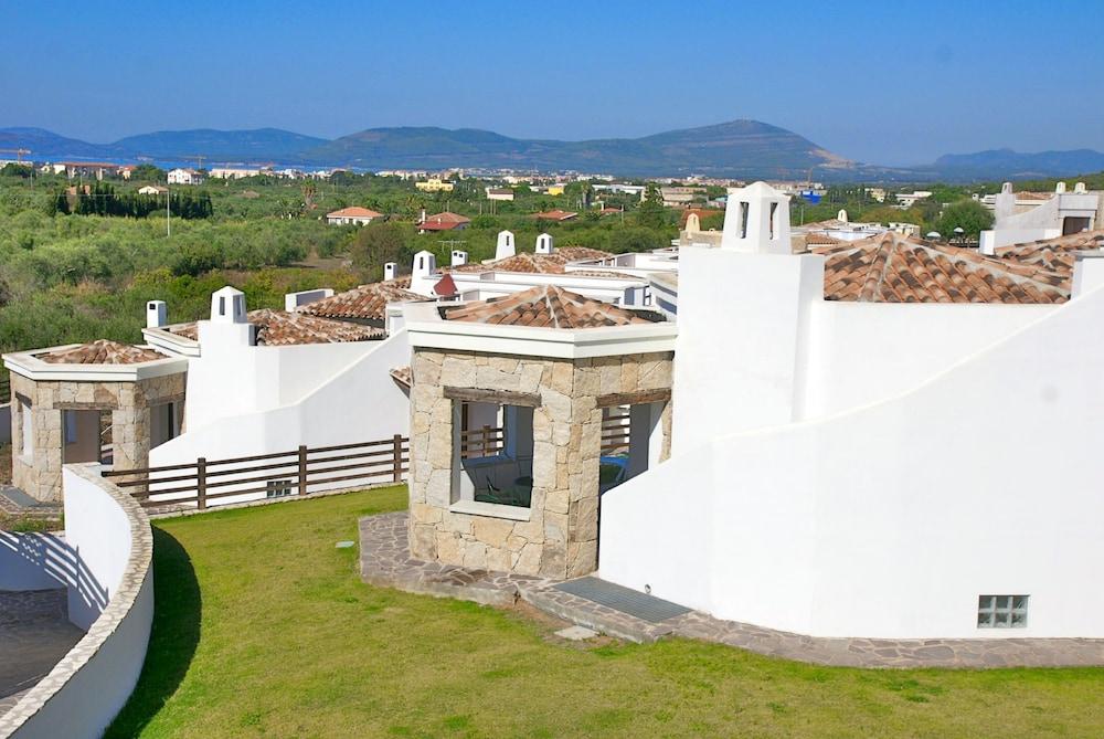 비스타 블루 리조트(Vista Blu Resort) Hotel Image 43 - Exterior