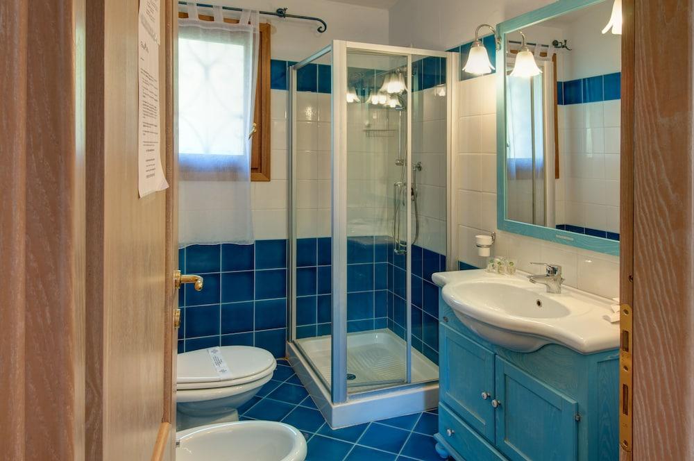레지던스 보우간빌리지(Residence Bouganvillage) Hotel Image 28 - Bathroom