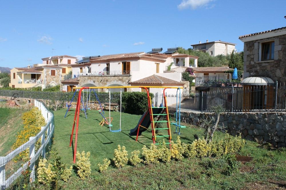 레지던스 보우간빌리지(Residence Bouganvillage) Hotel Image 34 - Childrens Play Area - Outdoor