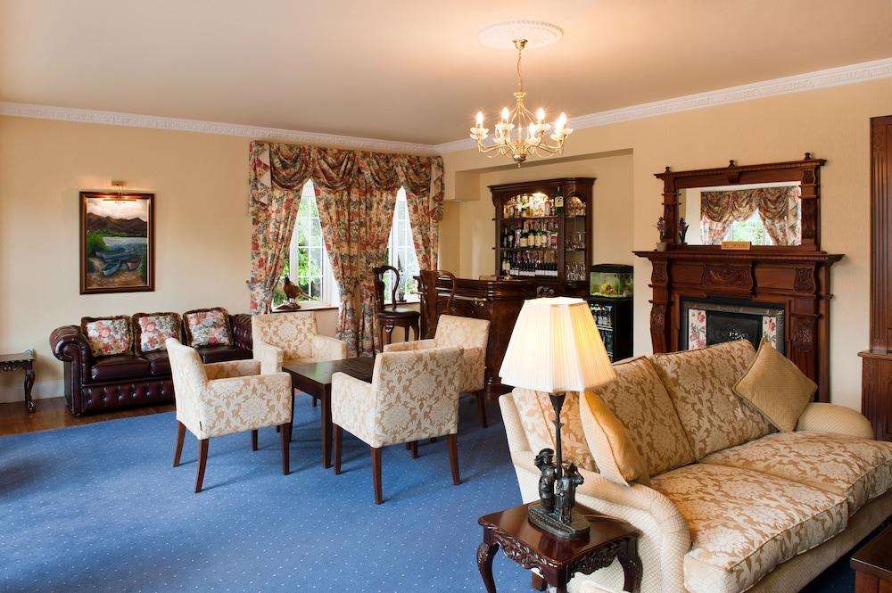 올드 위어 로지(Old Weir Lodge) Hotel Image 36 - Executive Lounge