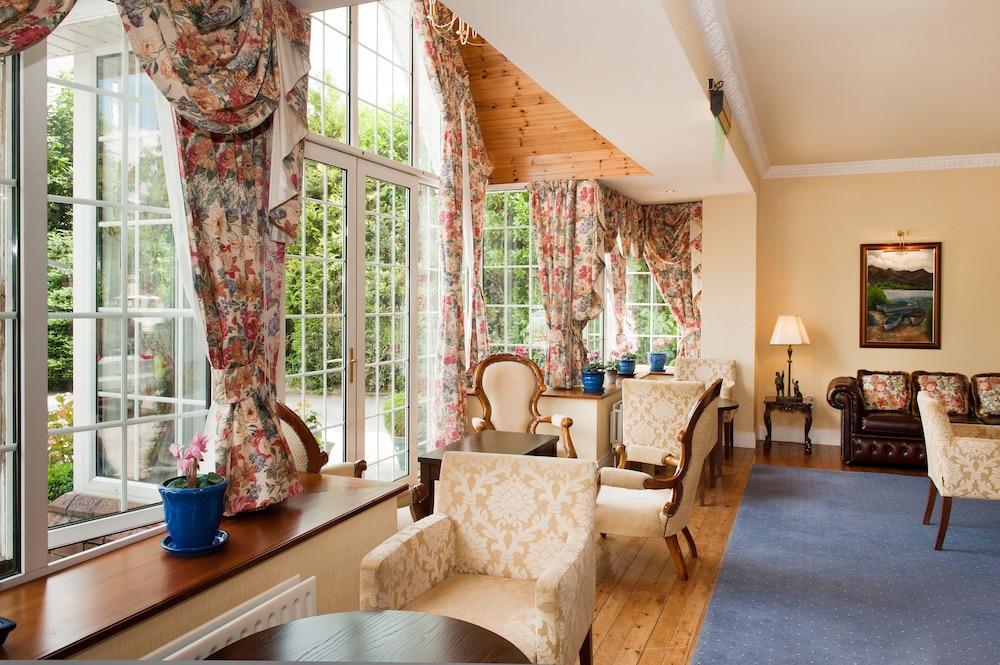 올드 위어 로지(Old Weir Lodge) Hotel Image 29 - Hotel Bar