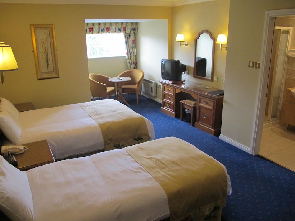 올드 위어 로지(Old Weir Lodge) Hotel Image 4 - Guestroom