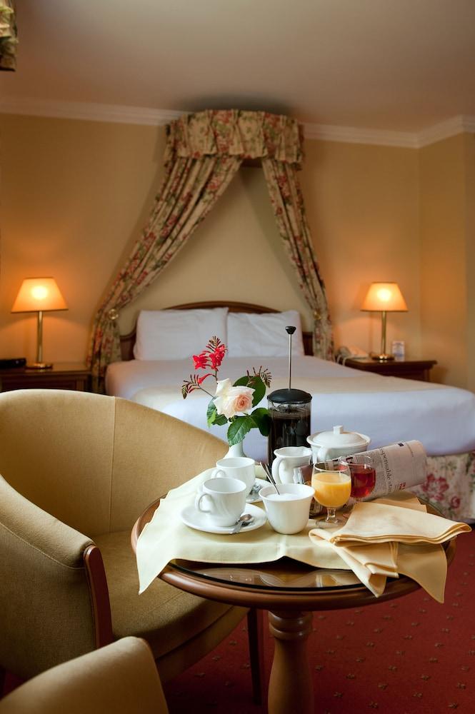 올드 위어 로지(Old Weir Lodge) Hotel Image 5 - Guestroom