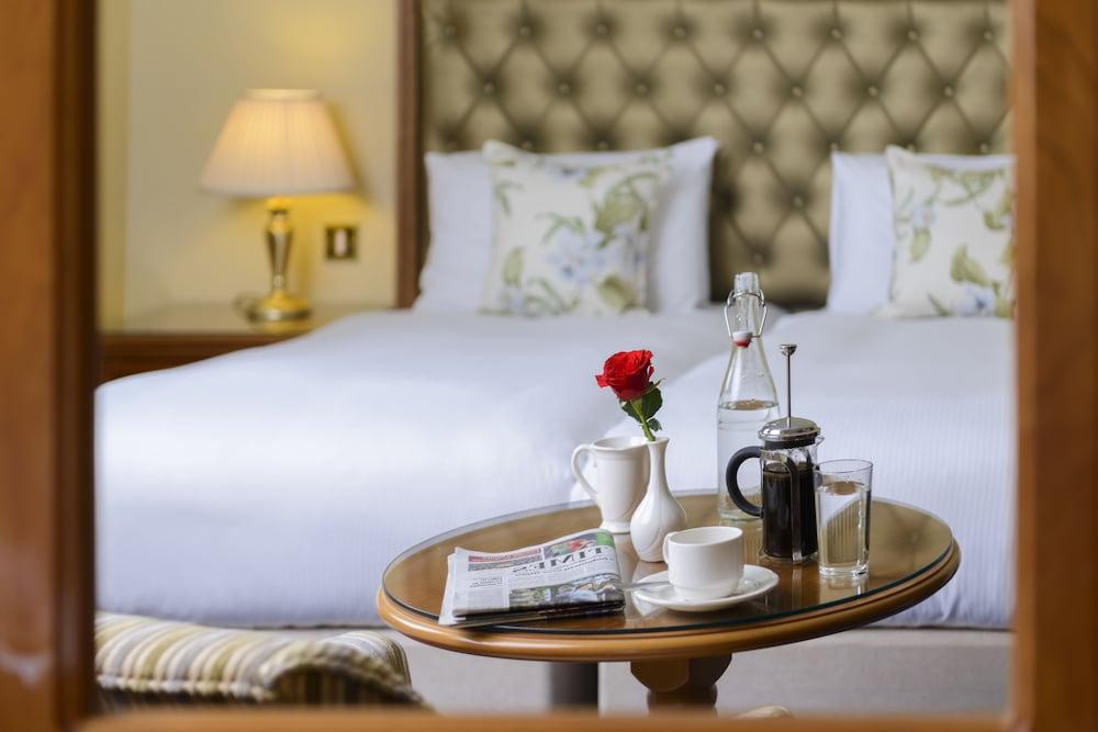 올드 위어 로지(Old Weir Lodge) Hotel Image 12 - Guestroom