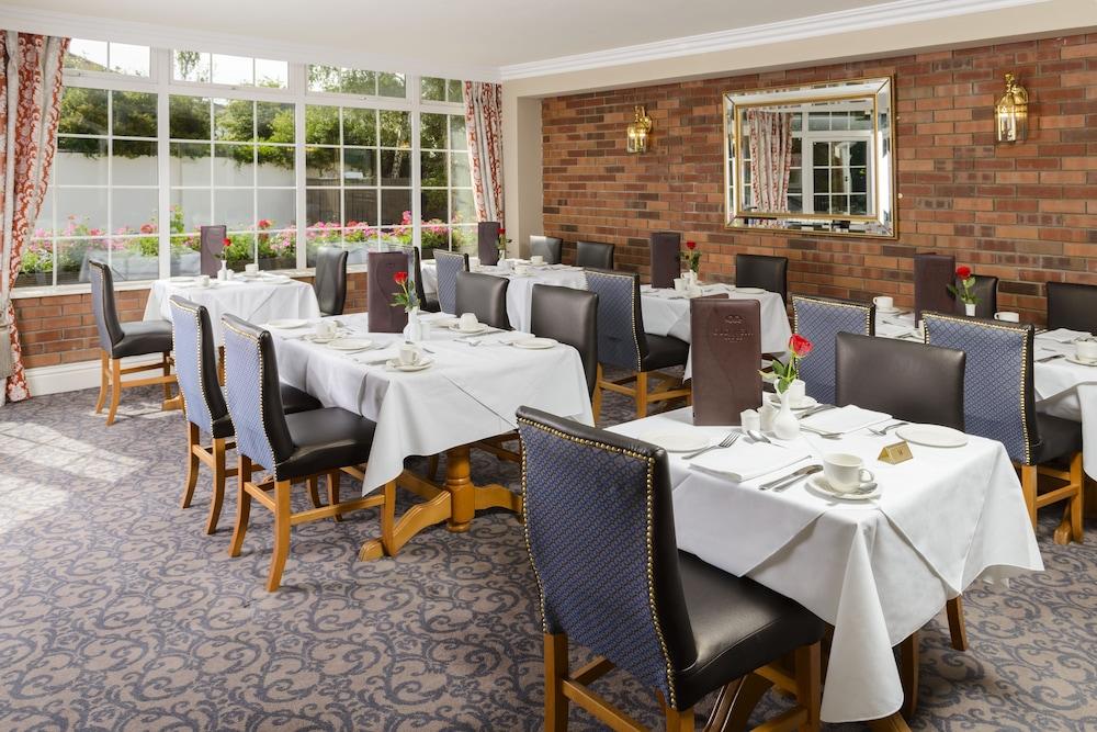 올드 위어 로지(Old Weir Lodge) Hotel Image 25 - Breakfast Area