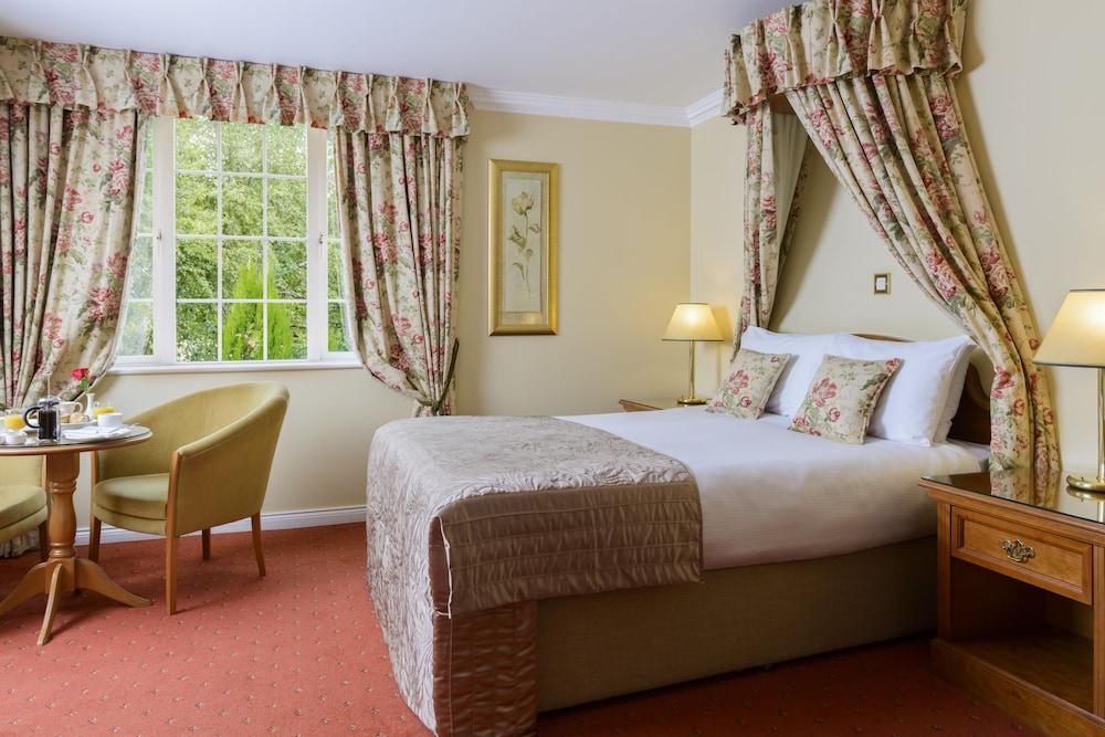 올드 위어 로지(Old Weir Lodge) Hotel Image 13 - Guestroom
