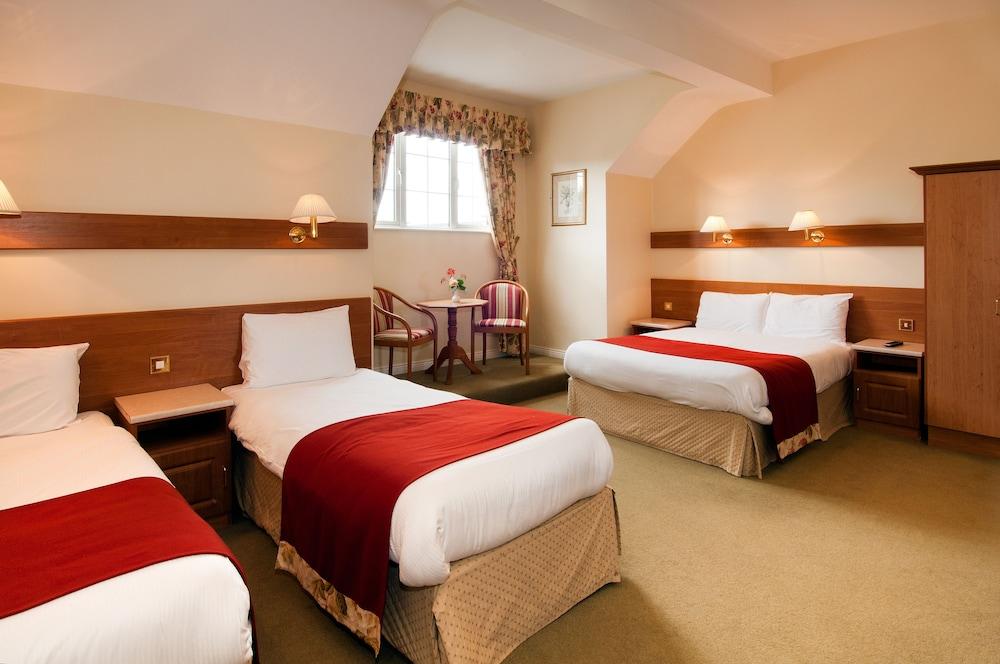 올드 위어 로지(Old Weir Lodge) Hotel Image 6 - Guestroom