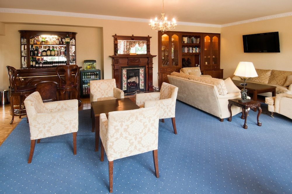 올드 위어 로지(Old Weir Lodge) Hotel Image 30 - Hotel Bar