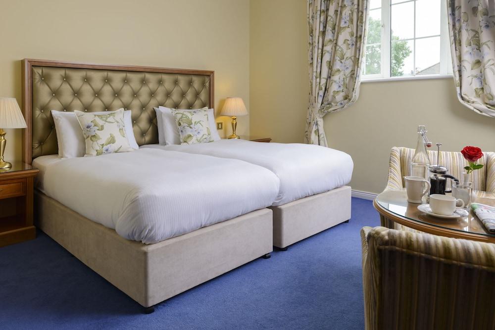 올드 위어 로지(Old Weir Lodge) Hotel Image 14 - Guestroom