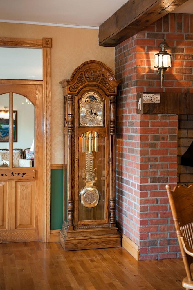올드 위어 로지(Old Weir Lodge) Hotel Image 35 - Interior Detail