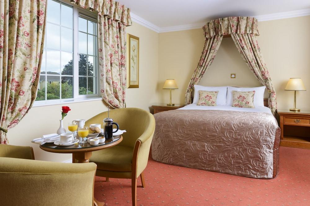 올드 위어 로지(Old Weir Lodge) Hotel Image 15 - Guestroom