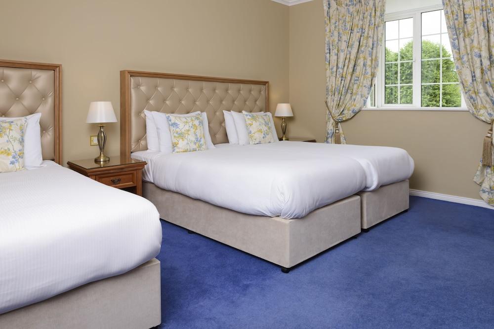 올드 위어 로지(Old Weir Lodge) Hotel Image 16 - Guestroom