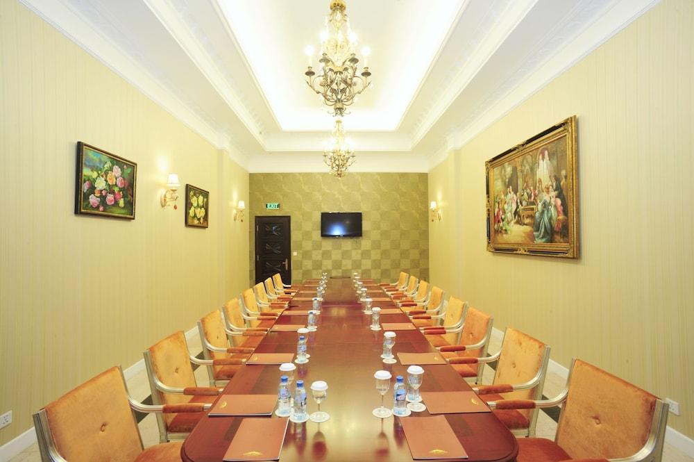달랏 에덴시 레이크 리조트 & 스파(Dalat Edensee Lake Resort & Spa) Hotel Image 92 - Meeting Facility